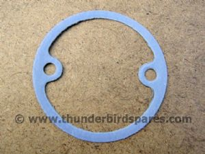 Gasket, Points Cover , Triumph and BSA Twins & Singles (not Bantam). 71-1423